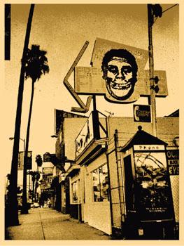 Shepard Fairey_obey Obey_Fiend_Skull_2005