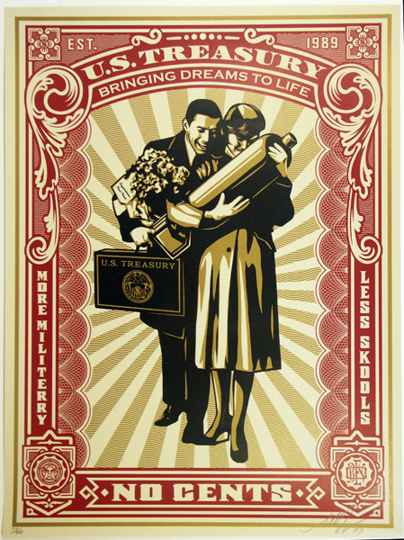 SHEPARD FAIREY OBEY PROUD PARENTS_ Kirk_Pedersen_projects