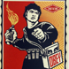 obey giant molotov man