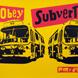 OBEY SUBVERT: PRETTY