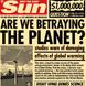 obey Sun_Paper_Print_2009